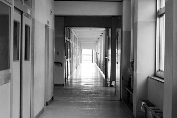 contoh #5 cerita anekdot di sekolah, ketakutan
