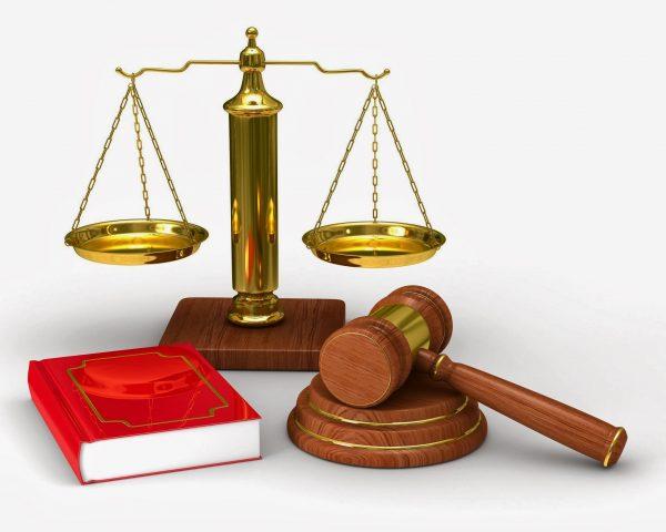 contoh #4 teks anekdot hukum peradilan - pengertian adil