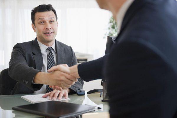 contoh cerita anekdot sindiran politik - wawancara kerja