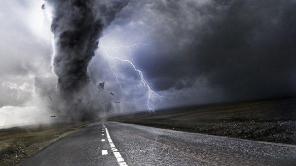contoh teks eksplanasi fenomena alam