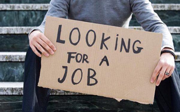 contoh teks eksplanasi pengangguran