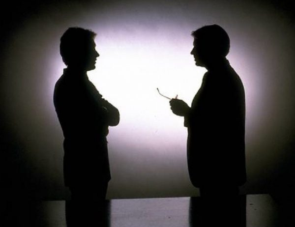 contoh percakapan negosiasi 2 orang - video