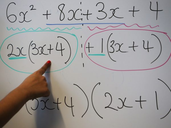 contoh recount text for senior high school - math teacher