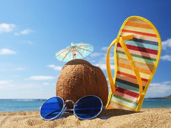 contoh recount text tentang liburan ke pantai di pacitan