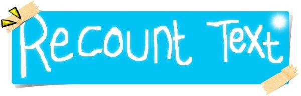 contoh soal recount text