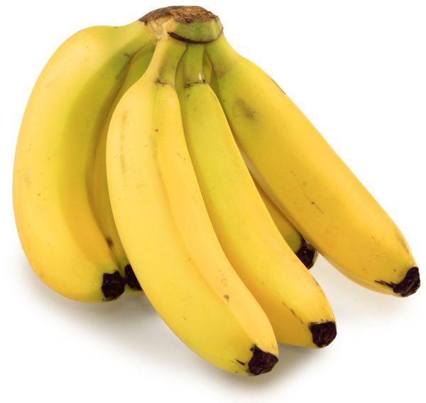 contoh teks laporan hasil observasi - manfaat buah pisang ambon