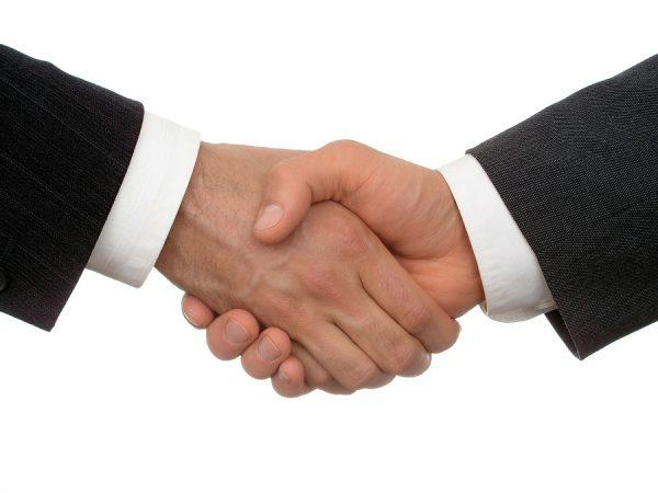 contoh teks negosiasi formal