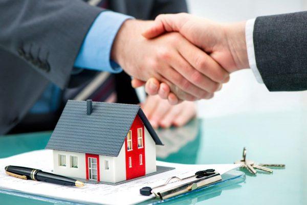 contoh teks negosiasi jual beli rumah