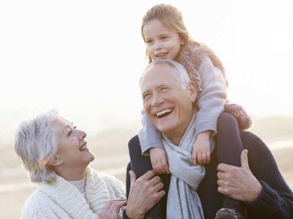 contoh teks recount tentang lebaran - mengunjungi kakek nenek