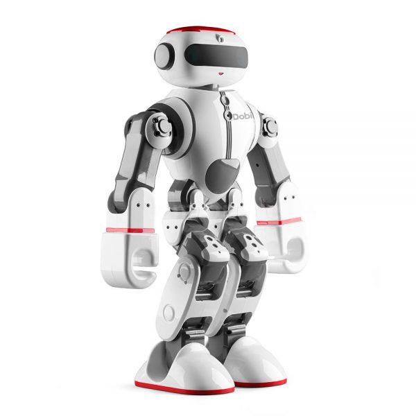 contoh report text tentang teknologi modern - robot